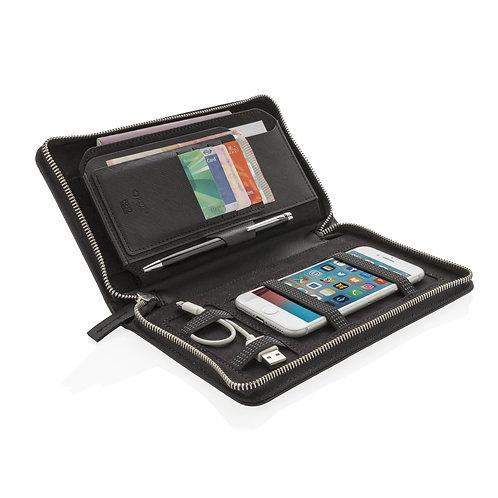 Billetera de viaje  RFID