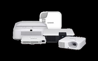 CASIO Projectors.png