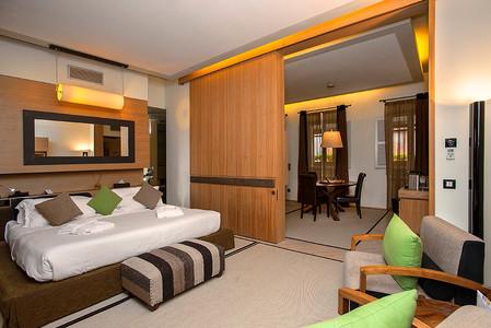 Babuino 181 Luxury Suites, Roma