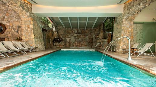 Aquapetra Resort Spa, Telese