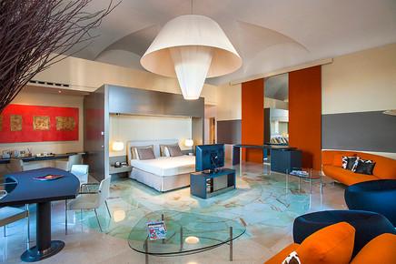 Boscolo Hotel Exedra, Roma