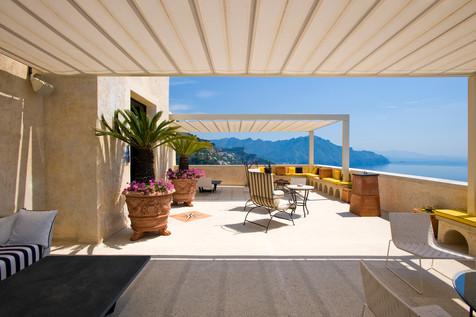 Monastero Santa Rosa Hotel & Spa, Amalfi