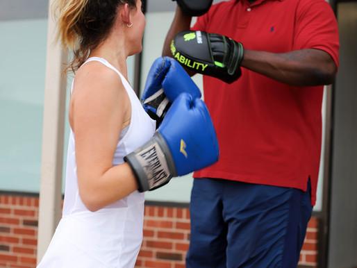 Fitness Focus: JRAUK Boxfit