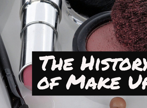 The History of Make Up