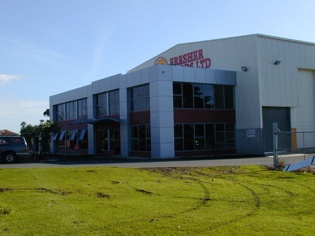 Commercial Addition East Tamaki