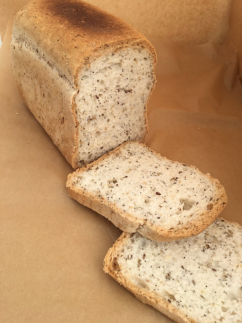 Harvest Grain Sandwich Loaf