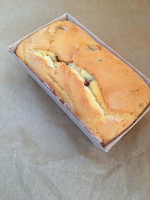 Cherry & Sultana Cake