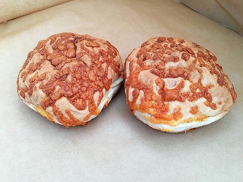 Cheese & Onion Baps