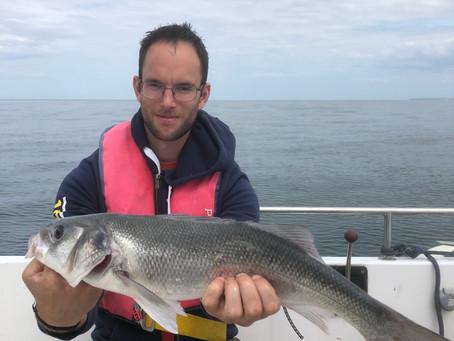 Règlementation pêche en mer 2020