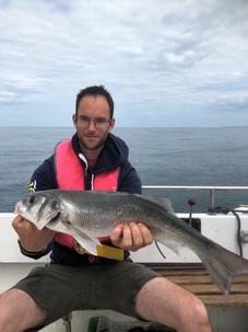 Pêche en mer Erquy - Pêche Evasion - 0026