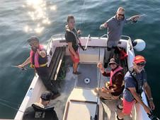 Pêche en mer Erquy - Pêche Evasion - 0012