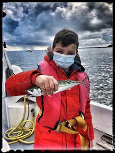 Pêche en mer Erquy - Pêche Evasion - 0017