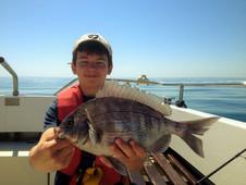 Pêche en mer Erquy - Pêche Evasion - 0028