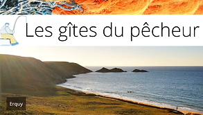 Les gîtes du pêcheur - Erquy - Cap Fréhel