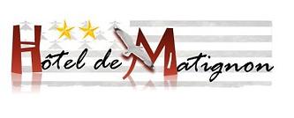 Hôtel de Matignon 22