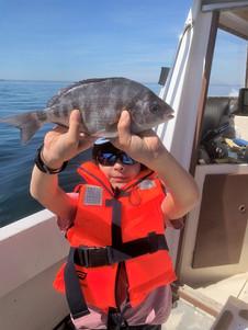 Pêche en mer Erquy - Pêche Evasion - 0008
