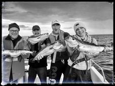 Pêche en mer Erquy - Pêche Evasion - 0014
