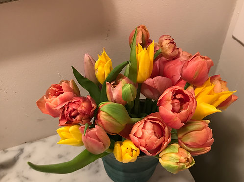 2021 Flower CSA - Spring Season