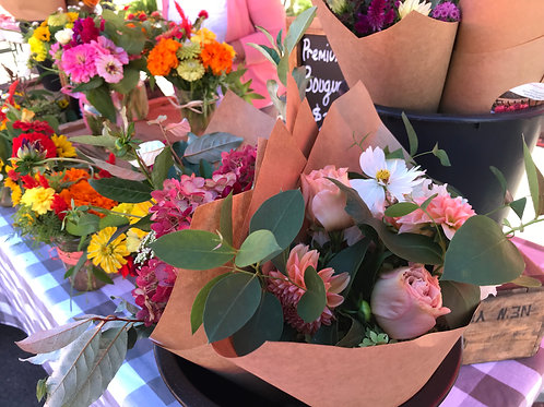 Market Bouquet - The Special Someone