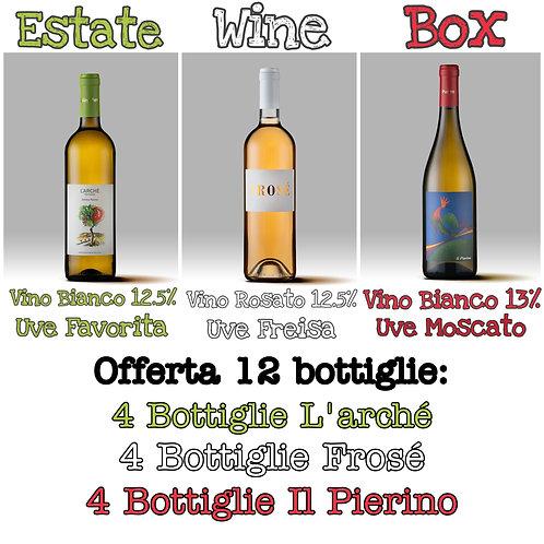 Estate Wine Box