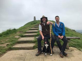 New Channel 5 series 'Walking Britain's Lost Railways'