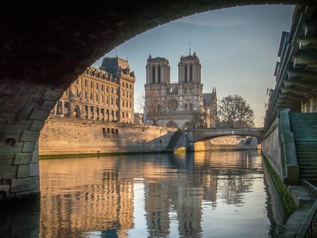 The secret history of Notre-Dame de Paris,