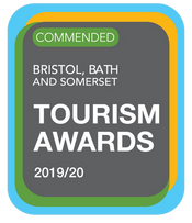 Winners of The Somerset Tourism Awards