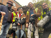 Bristol University Film