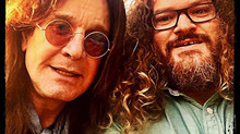 MTV 'Ozzy & Jack's World Detour'