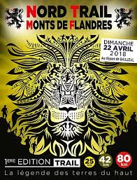 21 Avril Trail des Monts de Flandres
