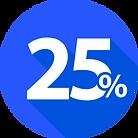 rabatt icon 25%.png
