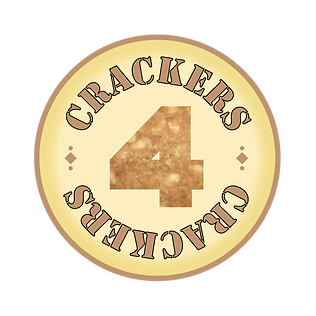 crackers4crackers logo