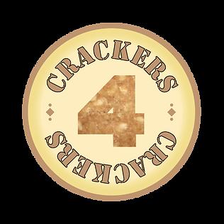 crackers4crackers logo