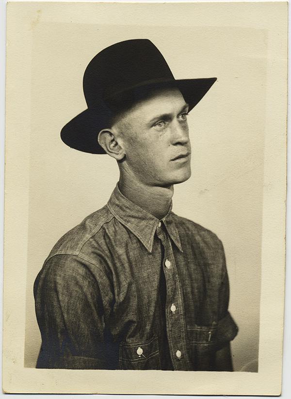 fp8801(Man-Hat)