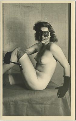 fpUncat(Nude-Mask)