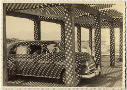 fp7037(Car-PolkaDot-Shadow)