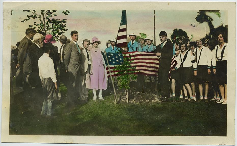 fp5428(GP_Scouts_America_Boys&Girls_Flag)