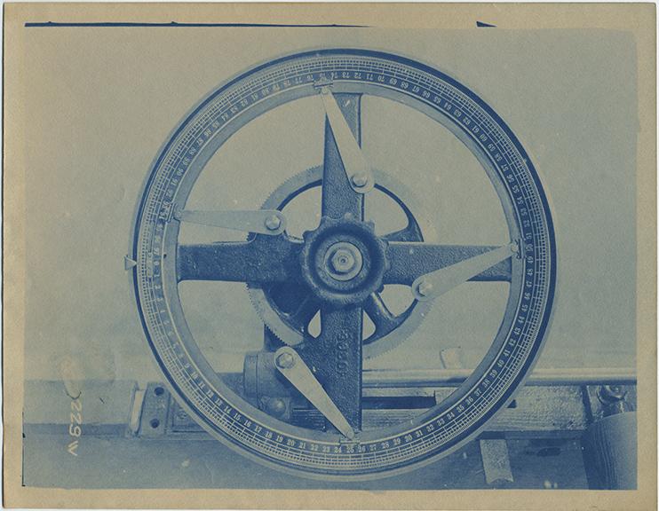 fp4528(CY-IND_Wheel_Ruler)