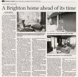 Brighton-Pittsford Post 2