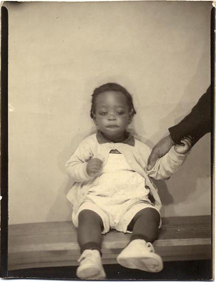 fp1707 (black-baby-arm-pb)