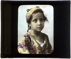 fp1255 (LS North African Child)