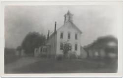 fp5153(Church_Architecture_SmallTown_Blur)