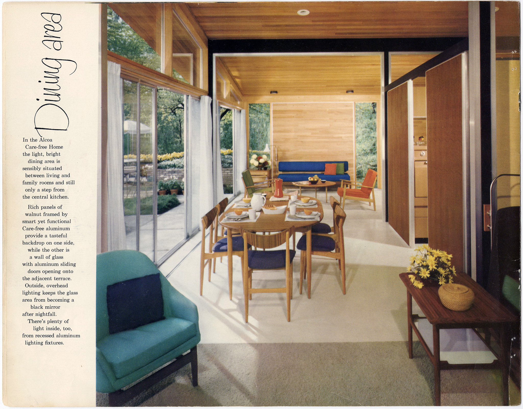 Page 6 - Dining Area