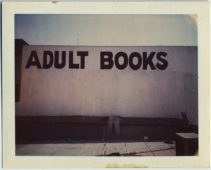fp5975(AdultBooks_Wall_Signage)