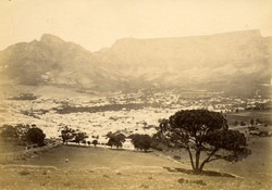 fp0748 (table mountain)