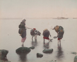 fp1821 (woman-oyster-fishers)