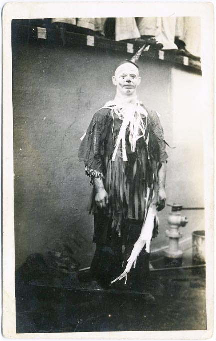 fp2102 (Clown)