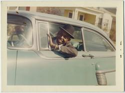 fp8248(Black-Man-Car-Smile)