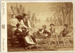 fp2217(Boudoir-Men-Rowboat)