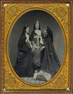fp8832(AM-Allegory-Anchor-Women)